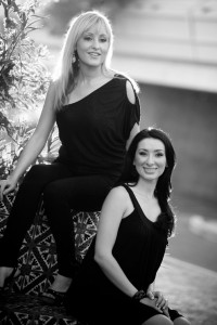 Celebrity Estheticians, Kristy and Stephanie, Best of Both Worlds AZ