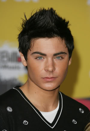 zac efron 2010. Zac Efron#39;s layerd cut with