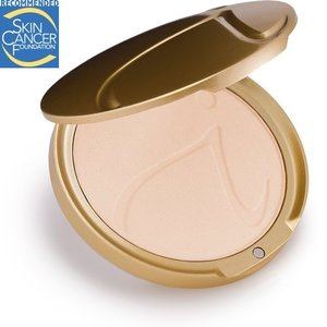 Jane Iredale pressed