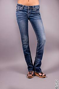 921 alanis wash jean