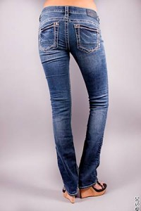 921 alanis wash jeans