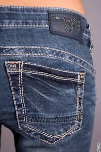 921 alanis wash jeans