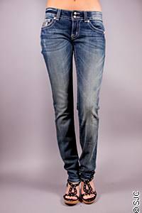 skinny jeans, miss me