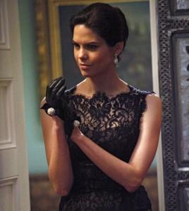 Lorena, vampir