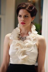 Lorena, vampire