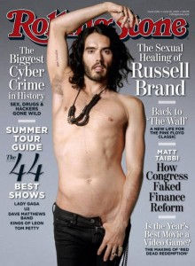 Kill city jeans, russell Brand