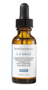 C E Ferulic, antioxidant