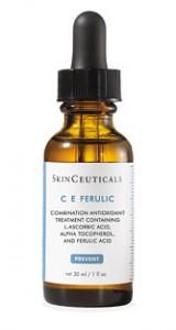 C E Ferulic, antioxidant