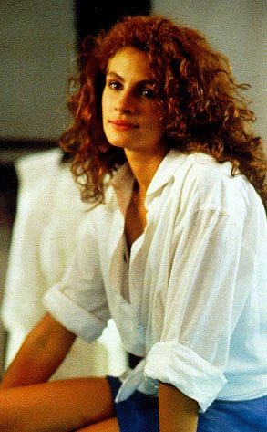 julia roberts hair colour. Julia Roberts