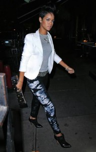 rihanna, kill city jeans