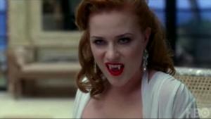 queen sophie, vampire