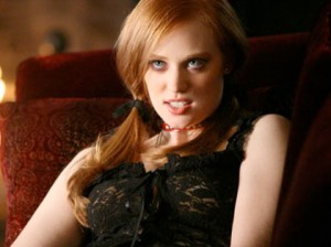 deborah ann woll, jesica true blood