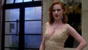 Queen Sophie Ann vampire