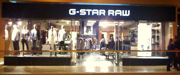 G Star Raw Scottsdale, AZ
