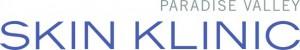 paradise valley skin klinic, logo
