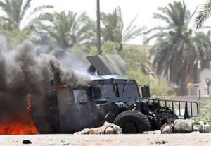 war in iraq, attack