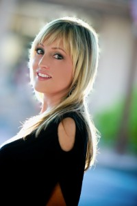 Celebrity Esthetician, Kristy Harris