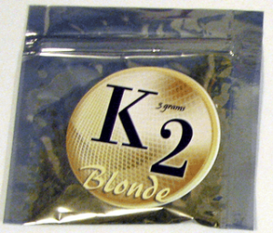 Synthetic Cannabis, K2