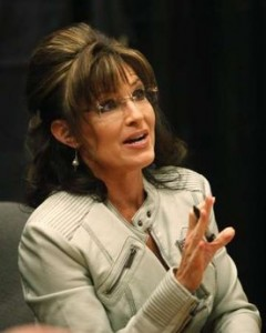 Sarah Palin