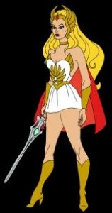 She Ra