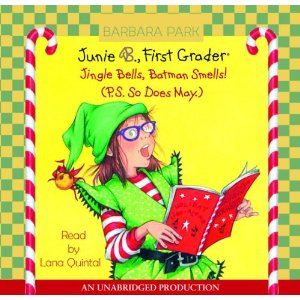 junie b. jones play