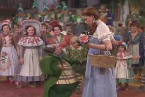 women of oz