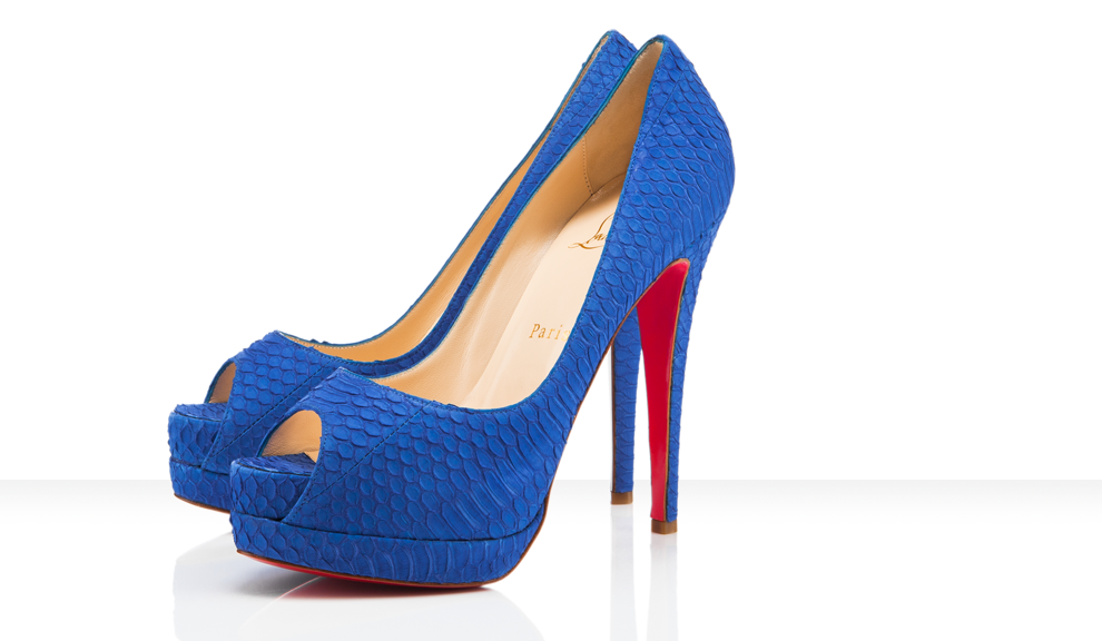 Shoes: Royal In Blue « BestOfBothWorldsAZ.com