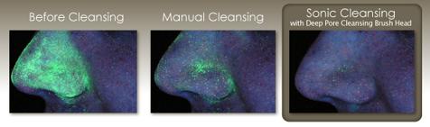 Pore & Blemish Gel Cleanser by clarisonic #4