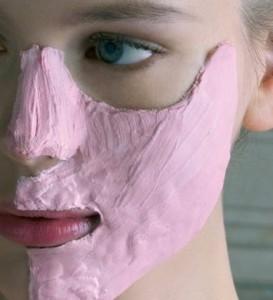 Rosacea Facial